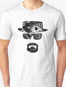 Heisenberg (Gunshot - Black) T-Shirt