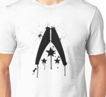 Alliance Splatter Unisex T-Shirt