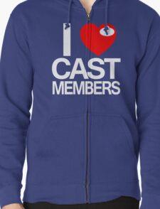 I Heart Cast Members (Orlando) T-Shirt