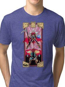 Epic Chrono Tri-blend T-Shirt