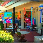 SIDEWALK CAFE by FL-florida