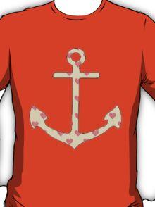 Heart Anchor T-Shirt