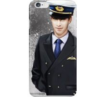 I Have Control iPhone Case/Skin