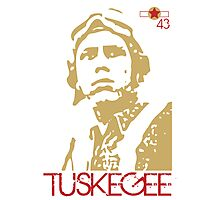 Tuskegee Photographic Print