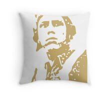 Tuskegee Throw Pillow