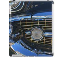a little 1957 chrome iPad Case/Skin