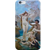 The Birth of Venus iPhone Case/Skin
