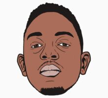 Kendrick Cartoon by BMDesigns
