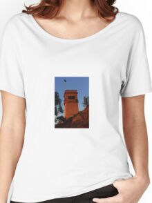 Goulburn War Memorial. N.S.W Women's Relaxed Fit T-Shirt