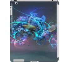 Aquatic Structure 2 iPad Case/Skin
