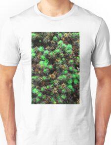 Rainforest Plant Unisex T-Shirt