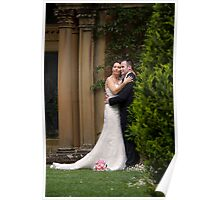 wedded bliss Poster