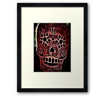 Go Giants Framed Print