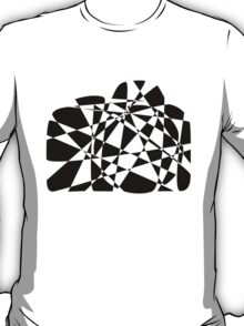 DSLR Graphic T-Shirt