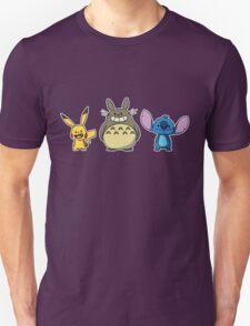 Best Friends! T-Shirt