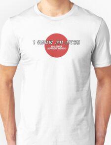 Jiu-Jitsu Tee Unisex T-Shirt