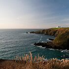 UK most southerly point by photoeverywhere