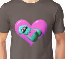 Squid Love Unisex T-Shirt