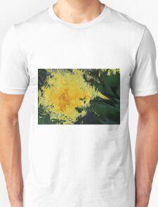 Dandelion Abstract T-Shirt