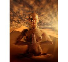 Bikram Photographic Print