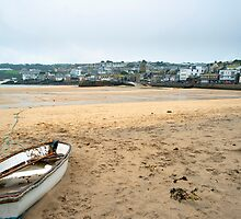 Saint Ives, Cornwall by photoeverywhere