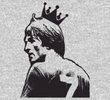 King Kenny [with crown] One Piece - Long Sleeve