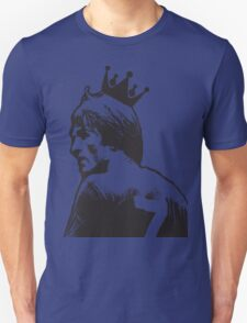 King Kenny [with crown] T-Shirt