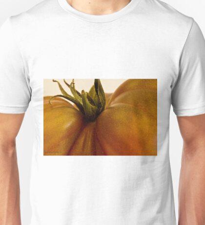 Tomato Macro Unisex T-Shirt
