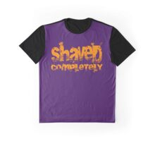 shaved completely Graphic T-Shirt