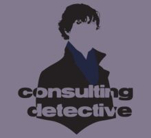 Sherlock - Consulting Detective by metacortex