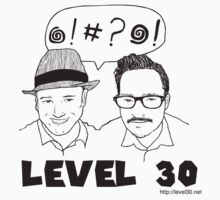 Level 30 Cover Art by Level30