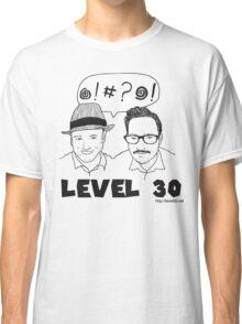 Level 30 Cover Art Classic T-Shirt