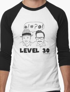 Level 30 Cover Art T-Shirt