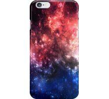 Stars in space iPhone Case/Skin