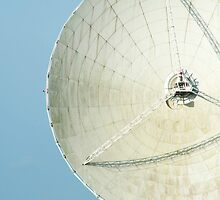 Goonhilly Satellite Earth Station by photoeverywhere