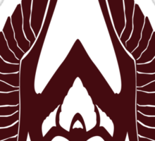 Gondor University Sticker