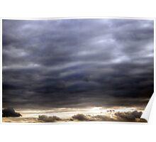 Moody Sky 3 Poster