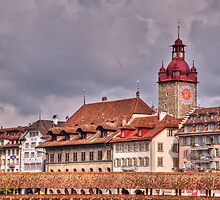 Lucerne by vivsworld
