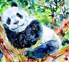 SWEET DREAMS PANDA! by lautir