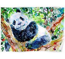 SWEET DREAMS PANDA! Poster