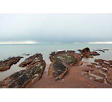 Dawlish Shore Photographic Print