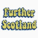Further Scottish Independence T-Shirt by simpsonvisuals