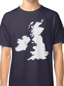 An American Werewolf v2 Classic T-Shirt