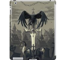 Dark Times iPad Case/Skin