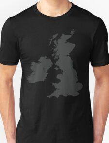 An American Werewolf v3 Unisex T-Shirt