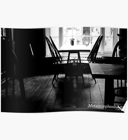 Table for Two Poster