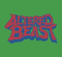 Altered Beast Kids Tee