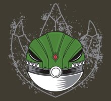 Dragonzord I Choose You! by RRanger