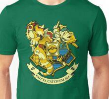 POKEWARTS Second Gen Unisex T-Shirt