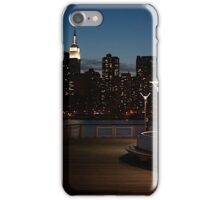 NYC Night iPhone Case/Skin